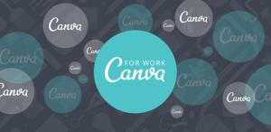 デザイン作成が無料で驚くほど簡単に Canva