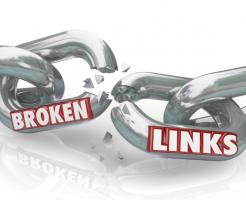 WordPressリンク切れプラグインBroken Link Checker