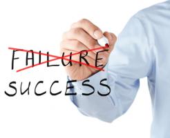 ネットビジネスの成功と失敗!稼ぐ人と稼げない人の違いとは?