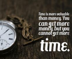 時給3000円のバイトの年収は?時間=お金を浪費しない考え方