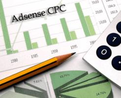 アドセンス広告のクリック率やクリック単価を解析して最適化!