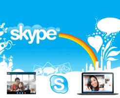 Skypeスカイプの使い方(PC)!アカウント作成方法とダウンロード方法