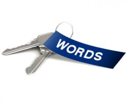 検索キーワード=関連キーワードの分析調査