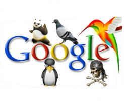 Googleアルゴリズム変更(アップデート)で順位変動してほしい理由