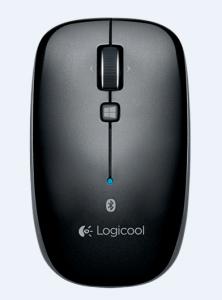 ロジクールワイヤレスマウス M557
