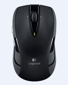 ロジクールワイヤレスマウス M546