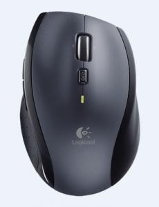 ロジクールワイヤレスマウス M705t