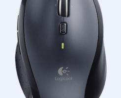 ロジクールワイヤレスマウスのおすすめは?動かない時は3年保証で修理or新品交換