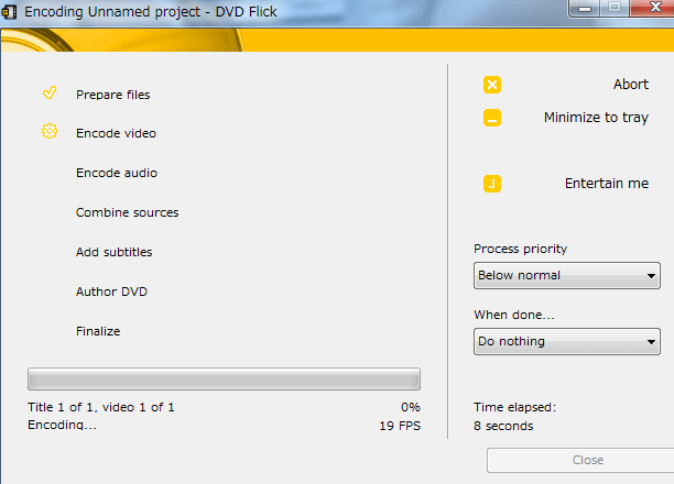 encoding-unnamed-project