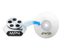 mp4をDVDに書き込み(変換)できるフリーソフトは?プレイヤー再生も可能!