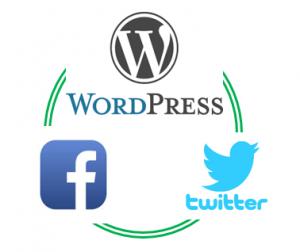 WordPressとFacebookとtwitterを連携して自動投稿