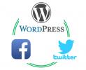 WordPressとFacebook・twitter(SNS)を連携する自動投稿ツール
