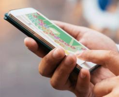 Googleマップのマイマップに続き番号をつける方法は?