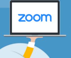 Zoomミーティングの使い方や必要なものは?招待されたらどうする?