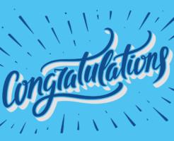 3人のお子さんのパパでABPの盛り上げ隊長の星野さんが月収10万円を達成されました!